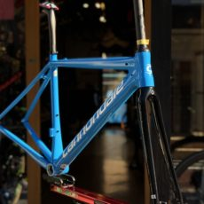 """cannondale CAAD12 CUSTOM COLOR """"青"""""""