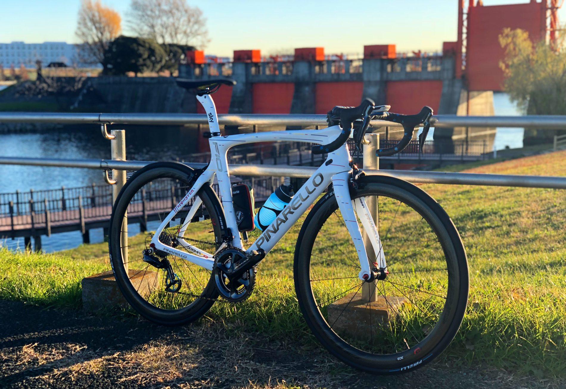 BICYCLE STUDIO R-FACTORY